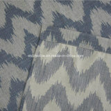 Hot Linen Like Jacquard Design of Soft Textile Window Curtain Fabric