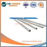 Solid Carbide Rods, Carbide Rods with Inner Hole