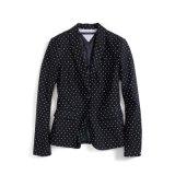 Ladies Latest Design Casual Style Cotton Jacket