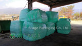 Quality Multi-Layer Blown Waste Wrap/Garbage Wrap/Trash Wrap Bales Round Bale Film