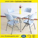New 30*72 Heavy Duty Plastic Folding in Half Table