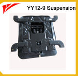 Low Tractor Forklift Seat Suspension