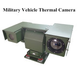 8.6km Military Vehicle Tank Mounted Infrared Thermal Imager CCTV System