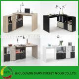OEM Wholesale Good Selling Office Computer Desk Design Office Executive Desk
