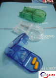 2019 Small Weekly Kid Children Pill Medicine Drug Chemical Wholesale Mini Pill Case Box Identifier