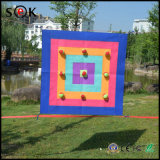 Garden Game Children Toy Square Dartboard for Children Adult Throwing Target Playing