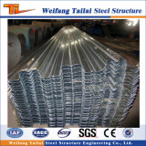 Floor Deck for Steel Structure Buiding