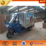 for Commerical with Closed Cargo Boxad Tricycle