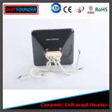 Infrared Ceramic Heating Plate (Lamp) for Pets