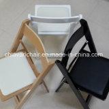 Wholesale White Color Wooden Folding Garden Wedding Wimbledon Chair