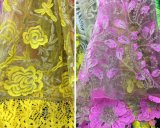 African Lace Fabric, Water-Soluble Lace, Dress Apparel Lace, Vintage Lace