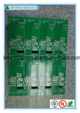 V-Cut 2-Layer Printed Circuit Board with RoHS, Good Price