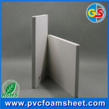 6mm Celuka Colorful PVC Foam Sheet for Signage