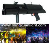 Party Cool Confetti Gun Three Head Electric Confetti Gun