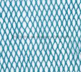PP PE Nylon Polyester Knotless Fishing Net Fishing Tackle