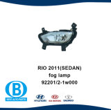 KIA Rio 2011 Foglight Sedan Supplier Auto Accessories