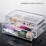 Good Quality Clear Plastic Storage Box for Makeup