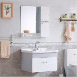 Manufacturer Wholesales 600 mm /800 mm PVC Bathroom Cabinet