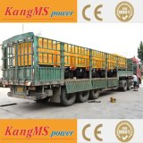 Movable Silent Diesel Generator Set Price 40kw Engine Factory Made Generator Set Power