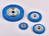 Wb01 Customized Industrial Brush Wheel Brush for Deburring Polishing