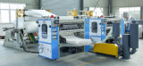 Box-Type Facial Tissue Folding Making Machine