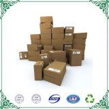 Hard Packaging Paper Shipping Box/Transport Packaging Box/Kraft Corrugated Cardboard Box