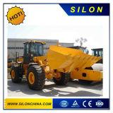 Silon 3t Mini Front End Wheel Loader (ZL930)