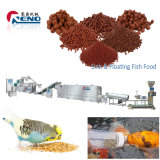 Automatic Floating Fish Farm Application Pellet Feed Machine Processing Line From China Factory Manufacturer