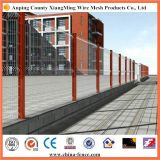 Custom-Made Quality Community Guardrail Fence (XM-wire 9)