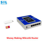 Sol Cheap WiFi Modem Wireless with SIM Card Slot Router