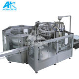 Automatic Carbonated Drink Filling Machine Plant/Carbonated Beverage Bottling Machine Plant/Carbonated Water Production Line Plant Price Cost