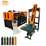 2019 Automatic High Quality Bottle Blow Molding Machine with Factory Prices Used in Beverage, Food, Pharma