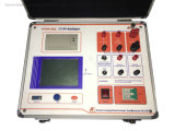 Automatic CT PT Characteristic Tester Transformer Polarity Ratio Testing Equipment