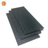 Customized Size and Color Carbon Fiber Panel/Sheet