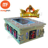 Balls Man Phoenix 2 Fish Hunter Lion King Arcade Game Machine