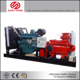 Cast Iron Horizontal Centrifugal Multistage Water Pump