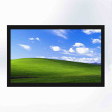 """43"""" LCD Display with 1500 Nits for EV Charging Posts"""