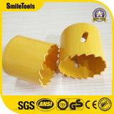Factory Price 3-3/4-Inch Hole Saw Bi Metal Materials