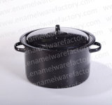 11qt Enamel Stock Pot /Stew Pot/Soup Pot