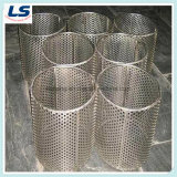 Perforated Metal in Roll