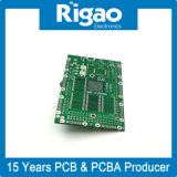 Electronics Rigid Multilayer PCB Circuit Board Design with Competitive Price