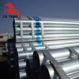 Hot Dipped Galvanized Steel Pipe Price List