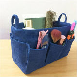 Cosmetic Storage Bag with Multi Compartments, Make up Packing Bag