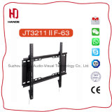 Fixed Steel TV Wall Mount for Size 32-63""