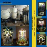 New Technology for Glass Lamp Vacuum Coating System