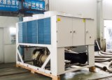 R134A Air Cooled Screw Water Chiller with Ce Certificate