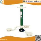 Outdoor Fitness Waist Twist Exercise Equipment for Adults