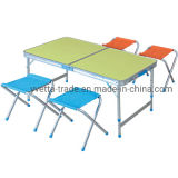 Camping Folden Table with Hot Sales and Good Price Yv-5318