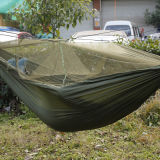 Indoor and Outdoor Camping Hammock