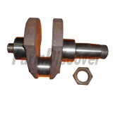 195-05006 Crank Shaft for Sifang Diesel Engine S195